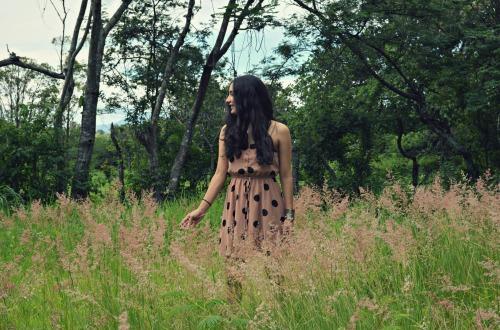 Quereme como el viento.